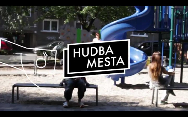 Music city Tomas Sloboda & Sounds Like This