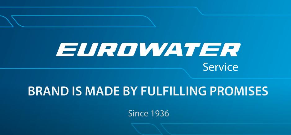 Eurowater - WTE Service