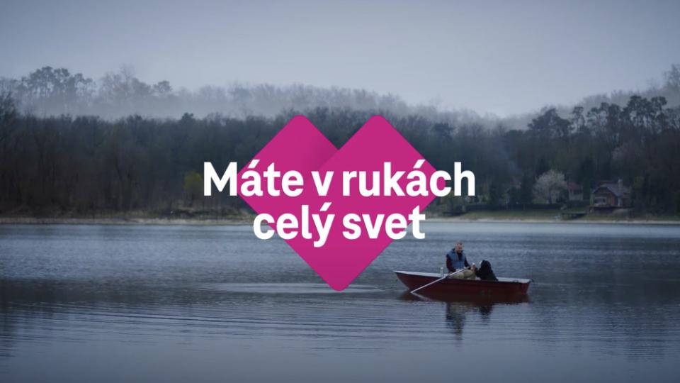 Vďaka dátam máte v rukách celý svet | Telekom
