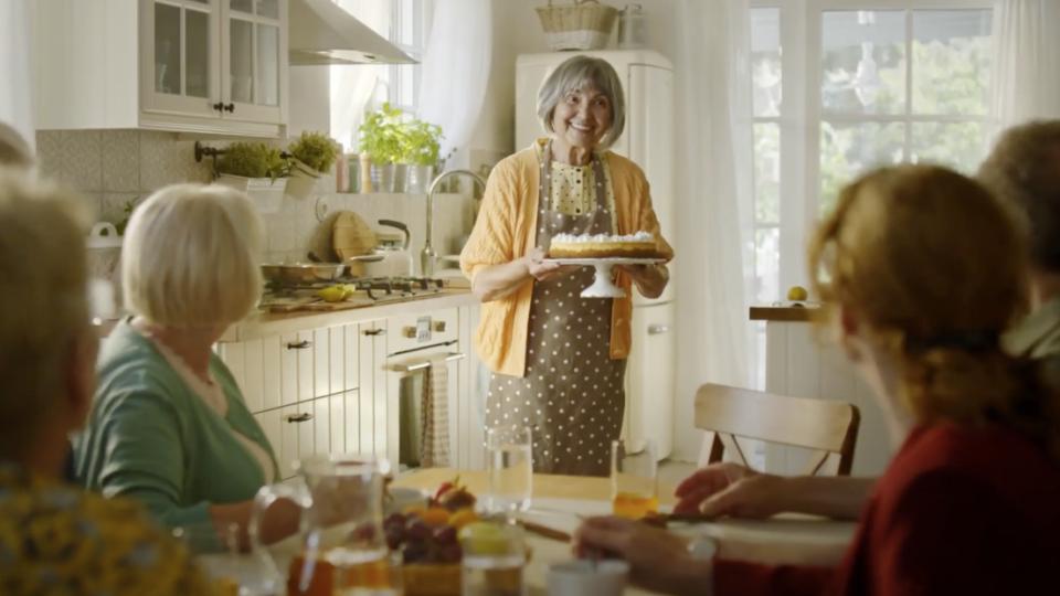 BILLA - Skvelé jedlo spája generácie